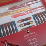 Sheaffer Calligraphy Set from The Pen Company