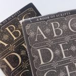 New calligraphy collection at Murray Library