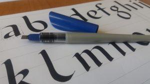 pilot parallel 1 cartridge pen
