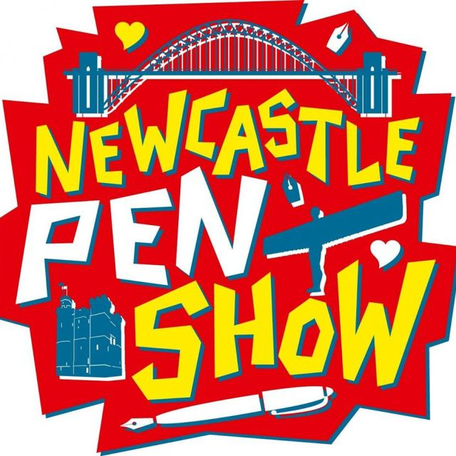 Newcastle Pen Show 2018